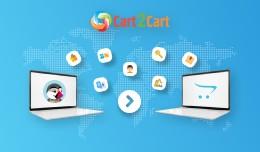 Cart2Cart: PrestaShop to OpenCart Module