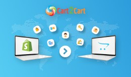 Cart2Cart: Shopify to OpenCart Module