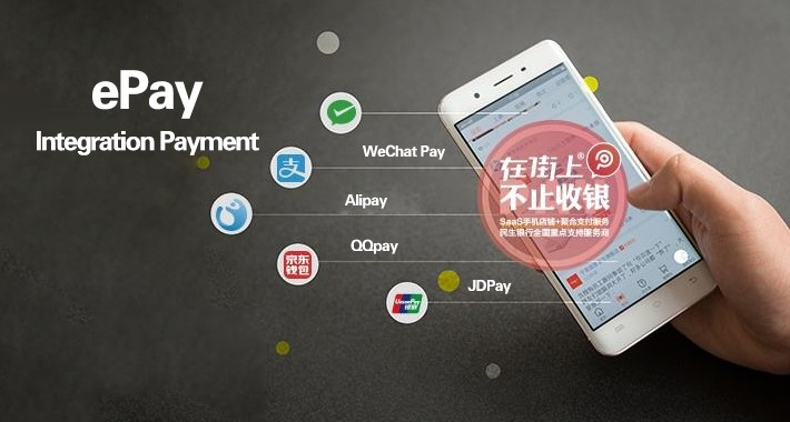 epay Integrated payment