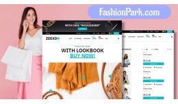 Fashion demo 11 responsive opencart 3.x