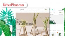 Urben plant responsive opencart 3.x