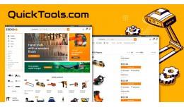 Tool Orange 5 responsive opencart 3.x