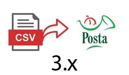 MPL Címiratkitöltő - CSV export - 3.x verzió