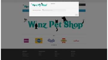Winz Pet Shop