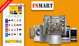 FS Mart Electronics Ecommrce Opencart Website Te..
