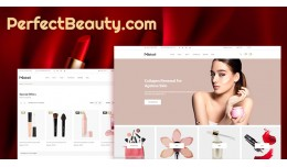 Beauty shop-3 responsive opencart 3.x