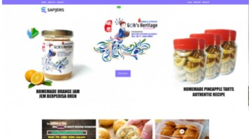 Sapixirs Food Malaysia