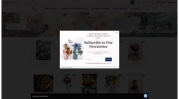 Yang Jia Florist Malaysia
