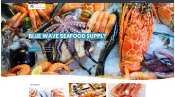 Blue Wave Seafood Supply Malaysia