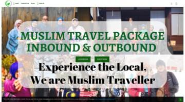 Derrak Muslim Friendly Tour Malaysia