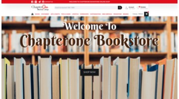 Chapter One Book Shop Malaysia