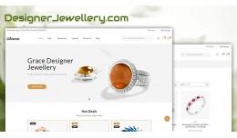 Jewelry Shop-4 responsive opencart 3.x