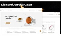 Jewelry Shop-1 responsive opencart 3.x