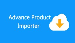Advanced Product Importer Amazon, AliExpress, Eb..