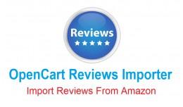 Amazon Reviews Importer