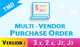 Multivendor Purchase Order