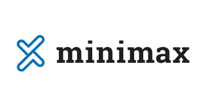 OpenCart MiniMax