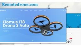 drone eletronic responsive opencart 3.x