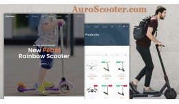 scooter responsive opencart 3.x