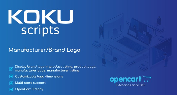 Manufacturer/Brand Logo