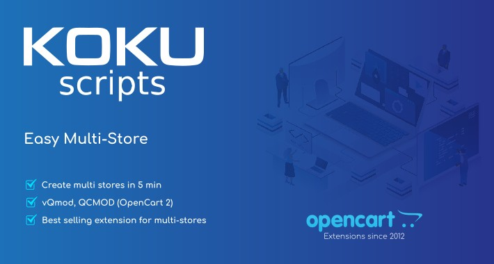 Easy Multi-Store