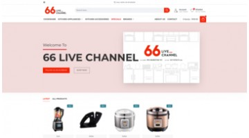 66 Live Channel