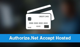 Authorize.Net Accept Hosted (iFrame) Payment Gat..