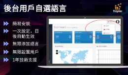 Admin Language Selector for Each Admin user(後�..