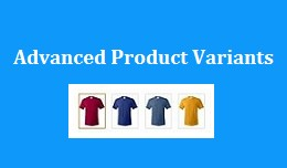 Advanced Product Variants