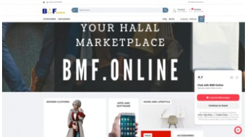 BMF Marketplace