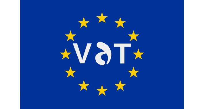 Antropy EU VAT Extension