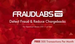 FraudLabs Pro Fraud Prevention