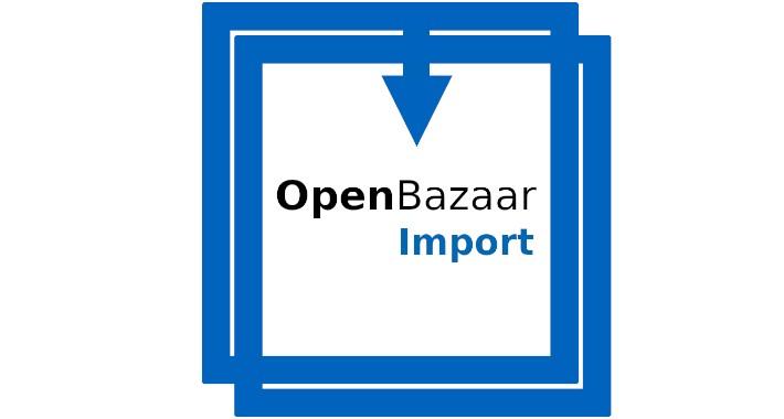 OpenCart to OpenBazaar Export Feed