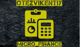 Microfinance - fine-tuning prices + reports