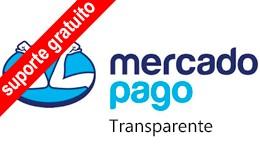 Mercado Pago Transparente Pro (com Pix) by Júlio