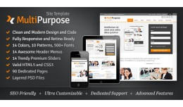 All in one purpose eCommerce theme