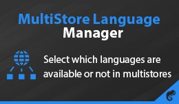 MultiStore Language Manager