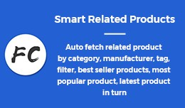 Smart Related Products