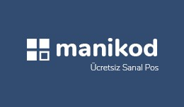 Manikod Sanal Pos - Ödeme Sistemi