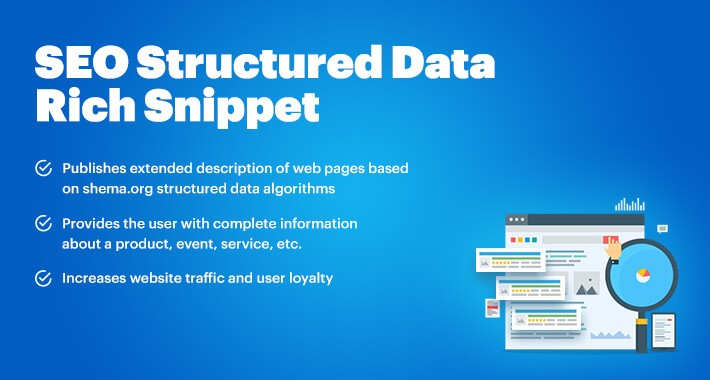 Rich Snippet for Opencart - SEO Structured Data [FULL PACK]