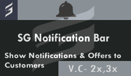SG Notification Bar