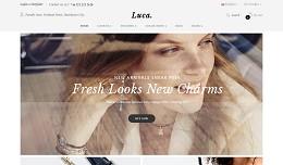 Luca - Multi-purpose Responsive eCommerce OpenCa..