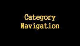 Category Navigation