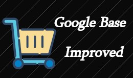 Google Base Improved