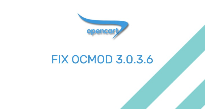FIX OCMod Vqmod modifications for twig files OC 3.0.3.6