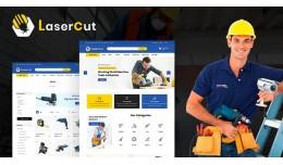 Tools Losercut Multipurpose Responsive Opencart ..