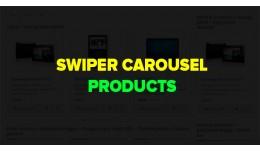Swiper Carousel Products
