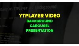 YTP Video Background