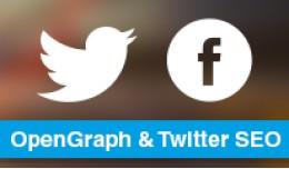 OpenGraph & Twitter Tags Social Media (SEO U..