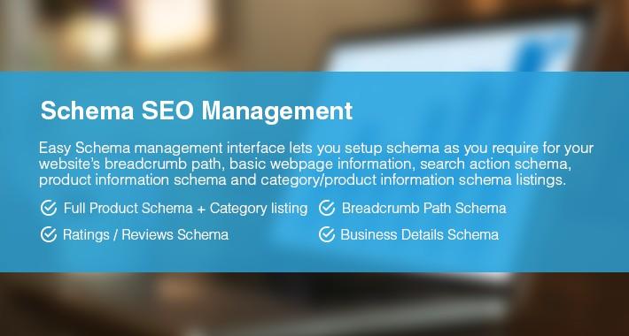 Schema SEO - schema.org Machine Readable SEO (SEO Ultimate)